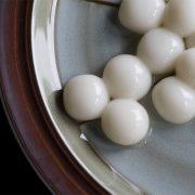 グルテンフリー冷凍食品や小麦アレルギーでもOKの白玉レシピ