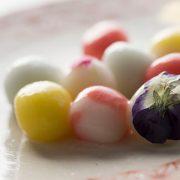 手土産選びに悩んだら100%グルテンフリーの白玉粉のお菓子