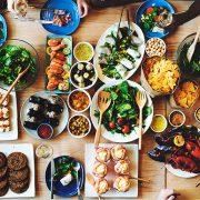 グルテンの多い食品リストとおすすめグルテンフリー食材
