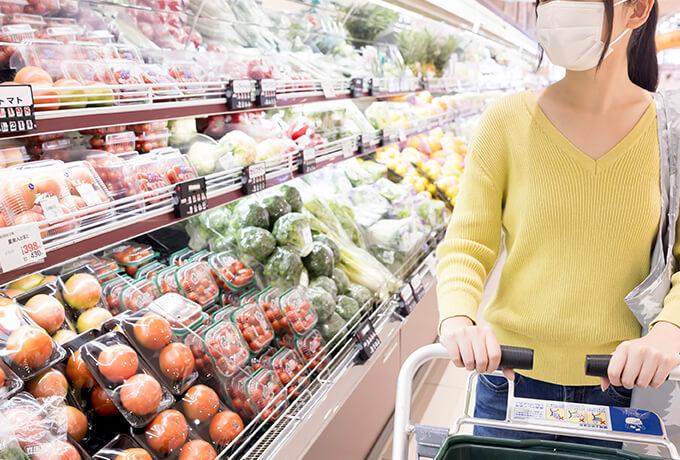 市販のグルテンフリー食品に記載の表示やマークを確認しましょう