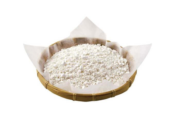 白玉・白玉粉は、ゆるグルテンフリーの常備品