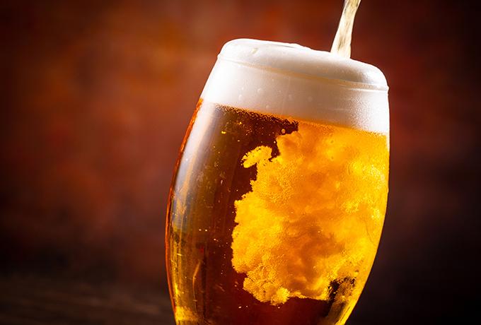 ビールなどアルコール類