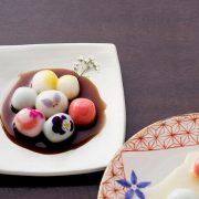 グルテンフリーには和菓子がおすすめ!洋菓子は小麦を多く使います
